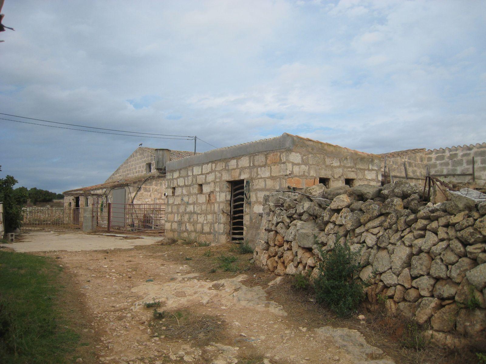 Landhaus in Ciutadella Ref: V1305 11