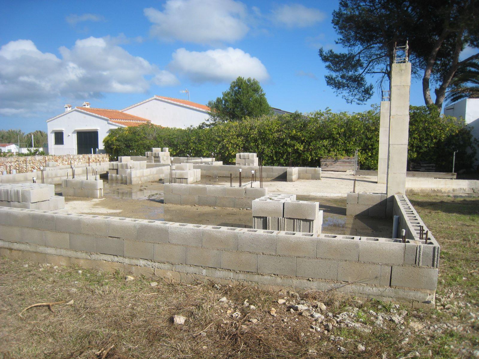 Parcela en Sant Lluís Ref: VM1306 1
