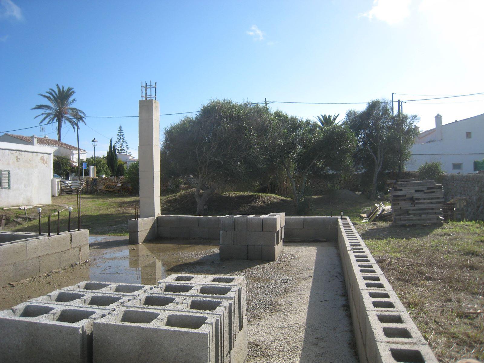 Parcela en Sant Lluís Ref: VM1306 2