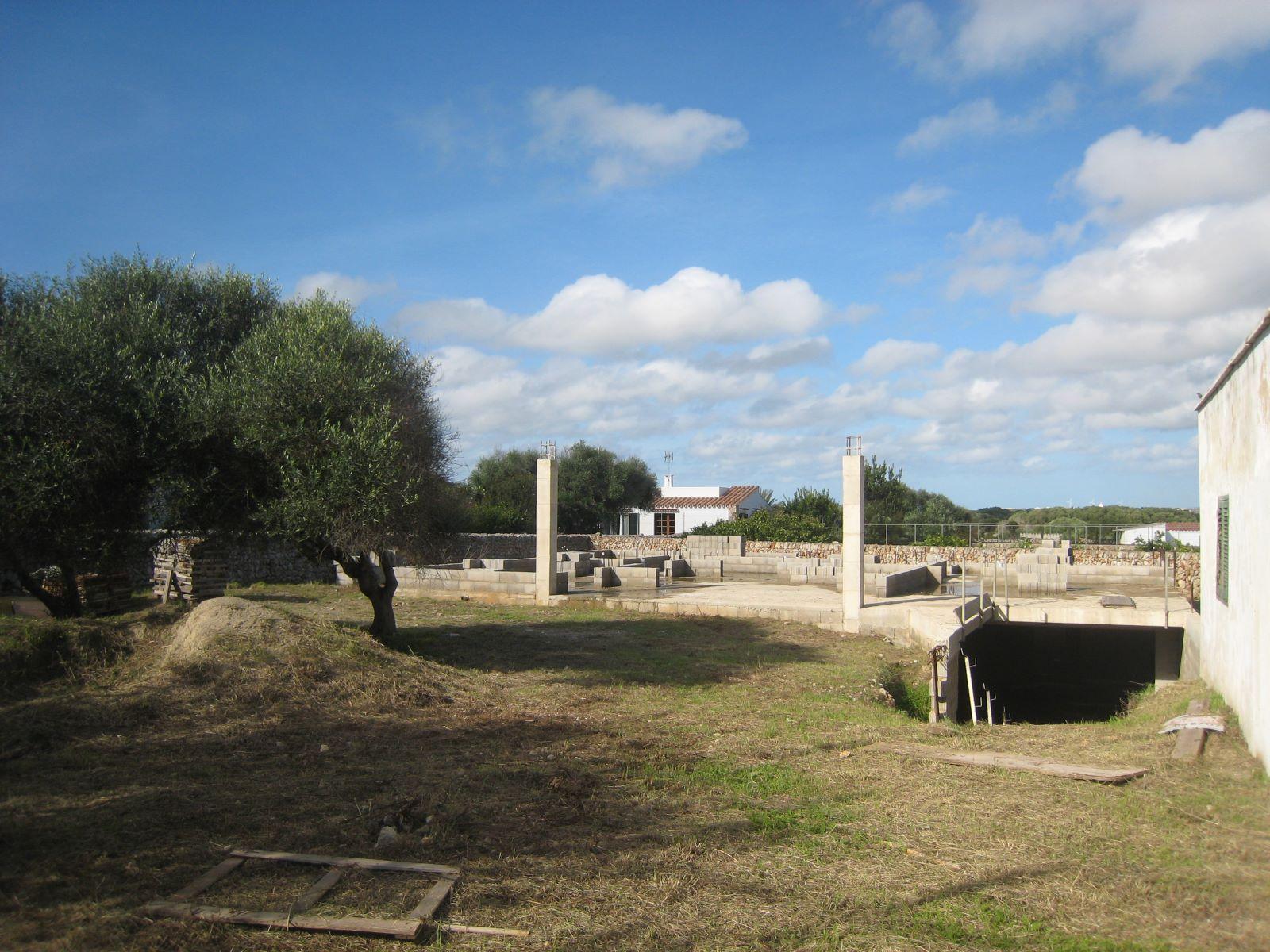 Parcela en Sant Lluís Ref: VM1306 7