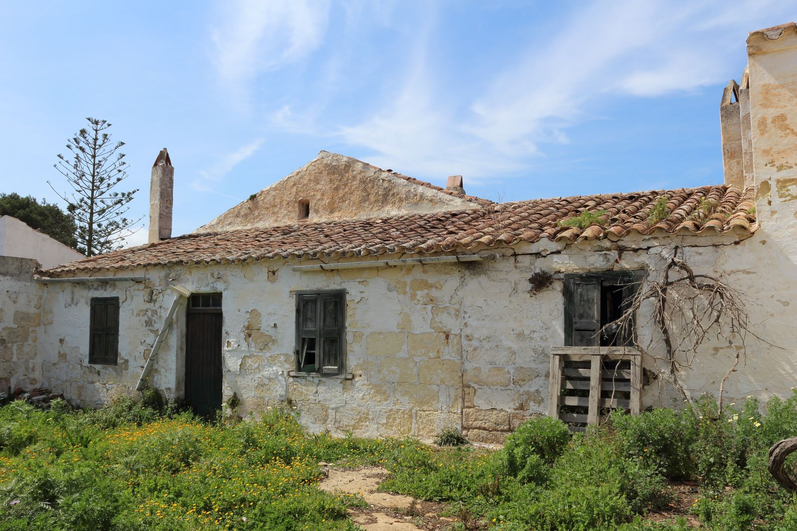 Country house in Alaior Ref: V1330 3