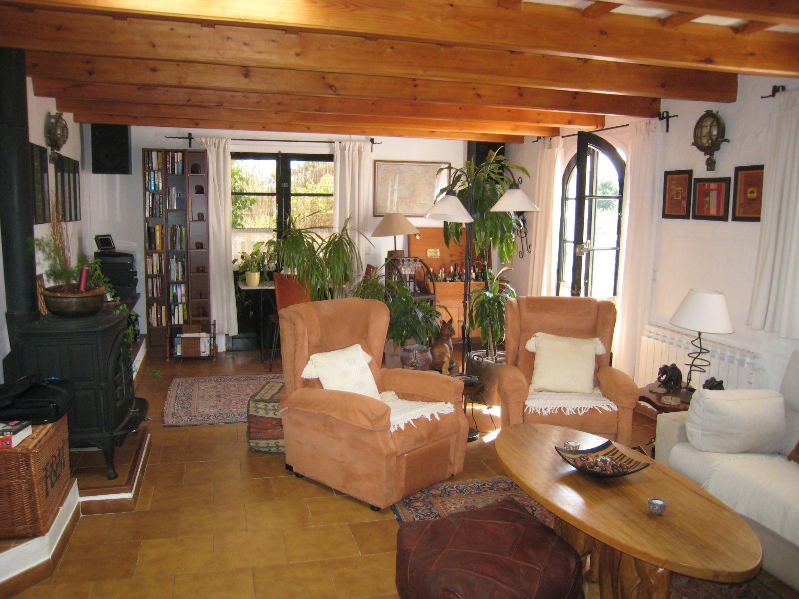 Casa de campo en Sant Lluís Ref: V1331 10