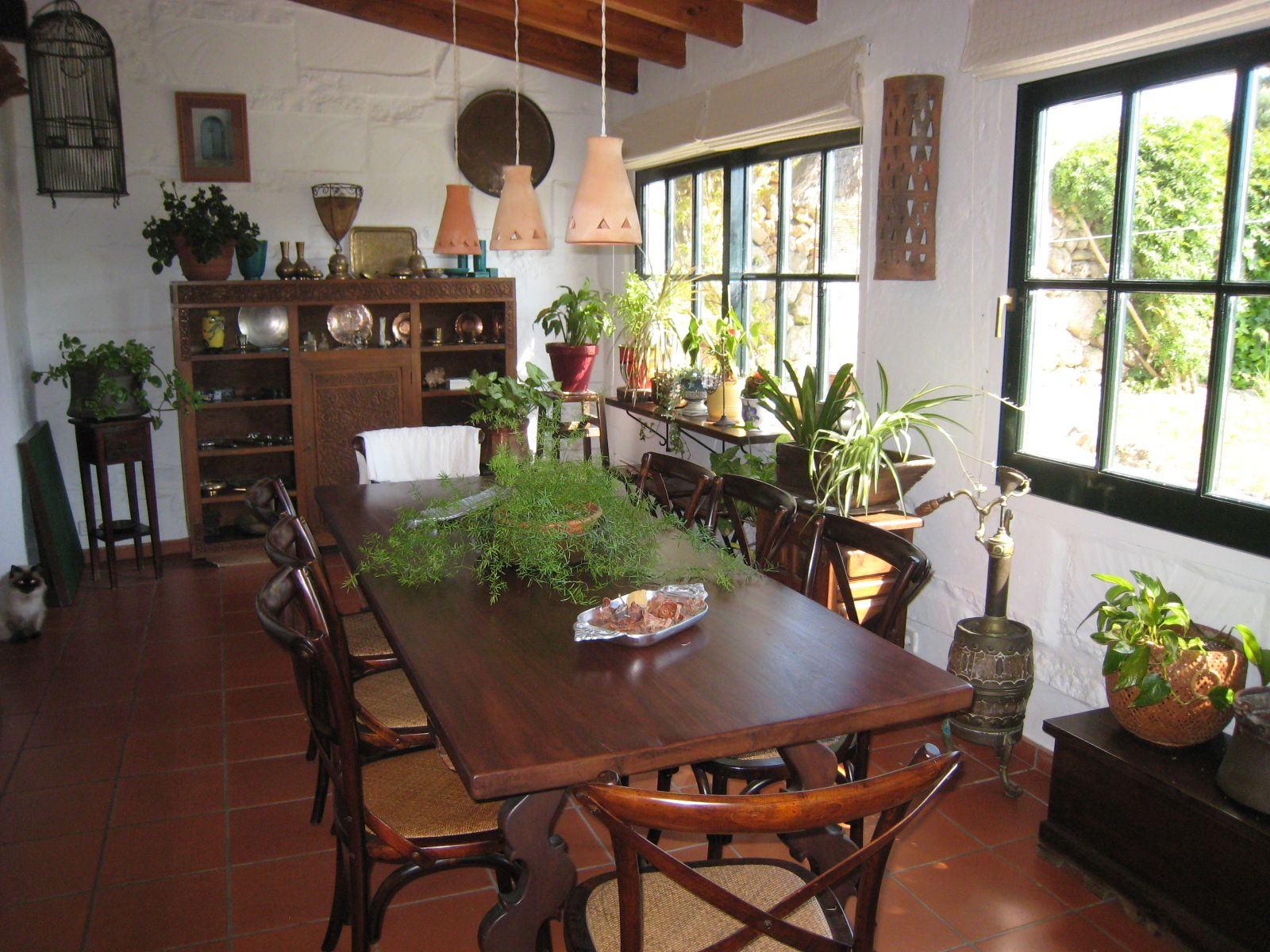 Casa de campo en Sant Lluís Ref: V1331 15