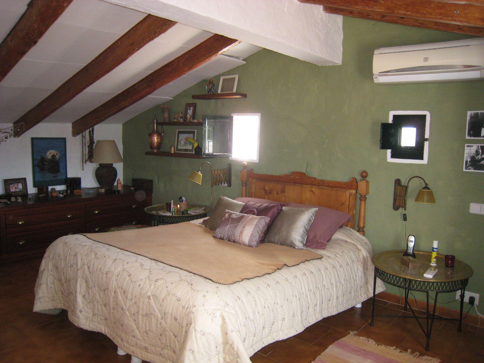 Casa de campo en Sant Lluís Ref: V1331 28