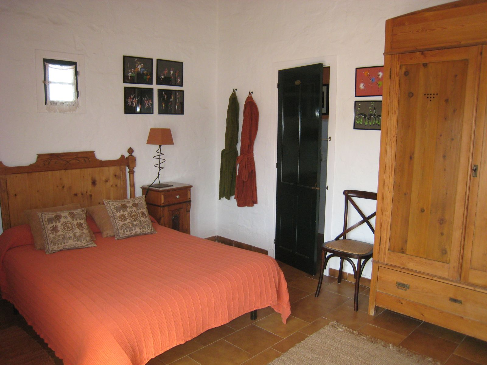 Casa de campo en Sant Lluís Ref: V1331 21