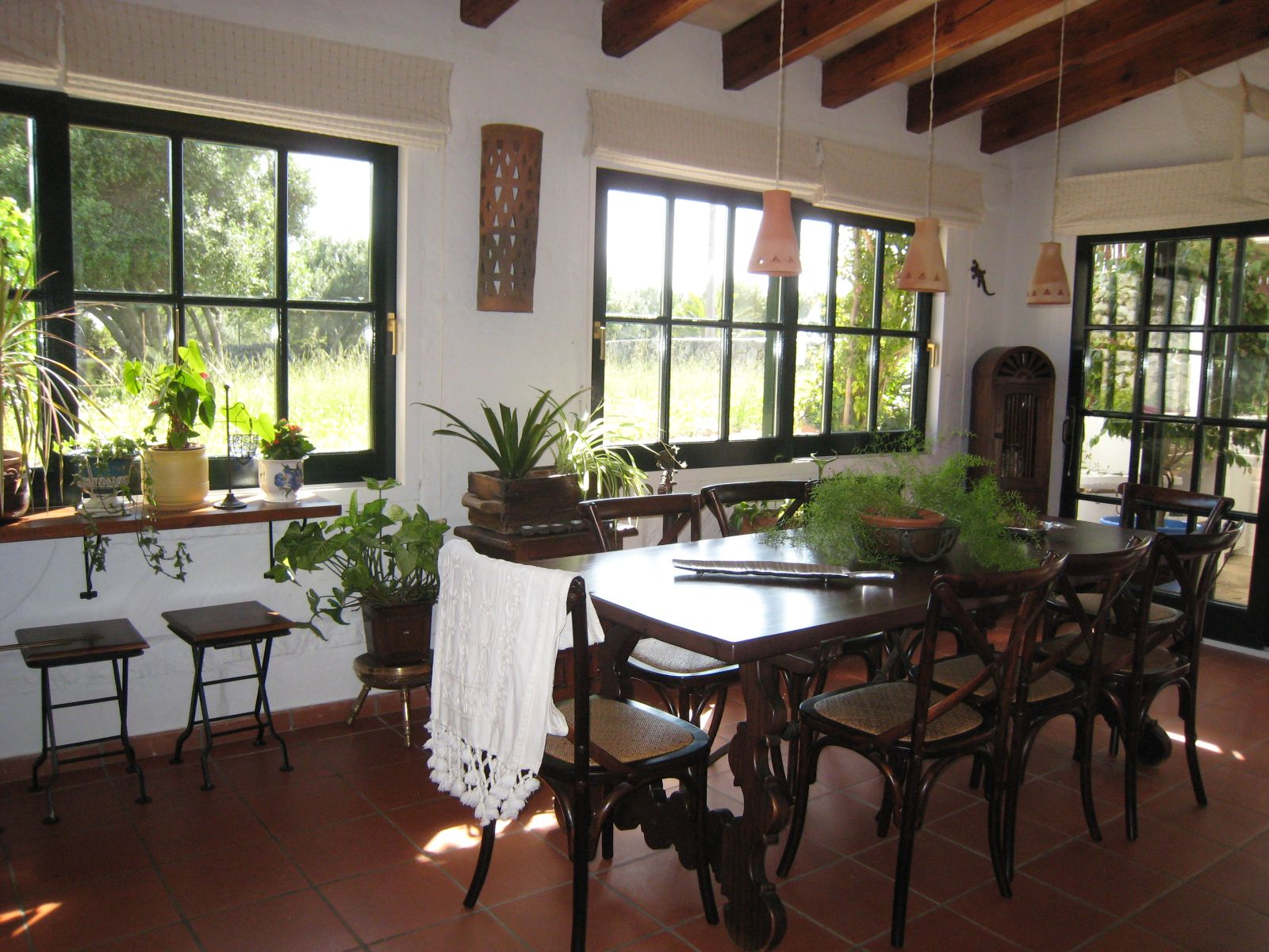 Casa de campo en Sant Lluís Ref: V1331 14