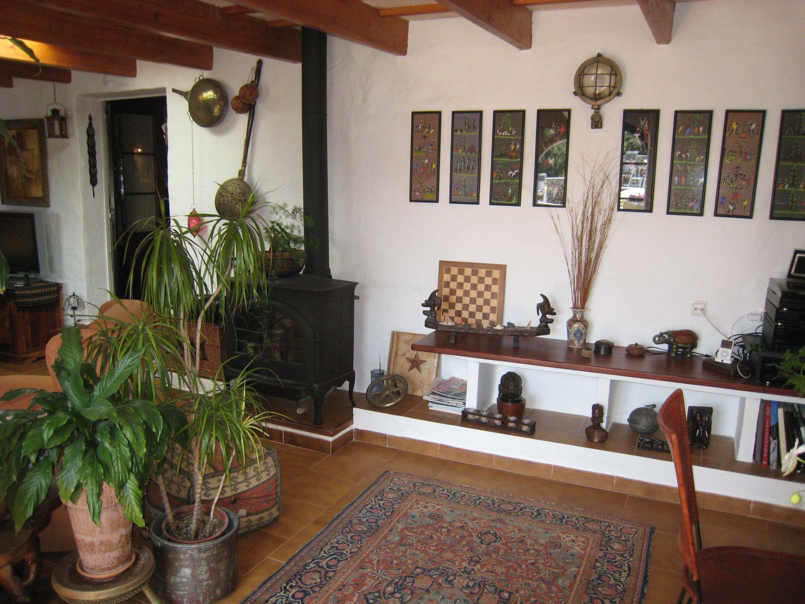 Casa de campo en Sant Lluís Ref: V1331 12