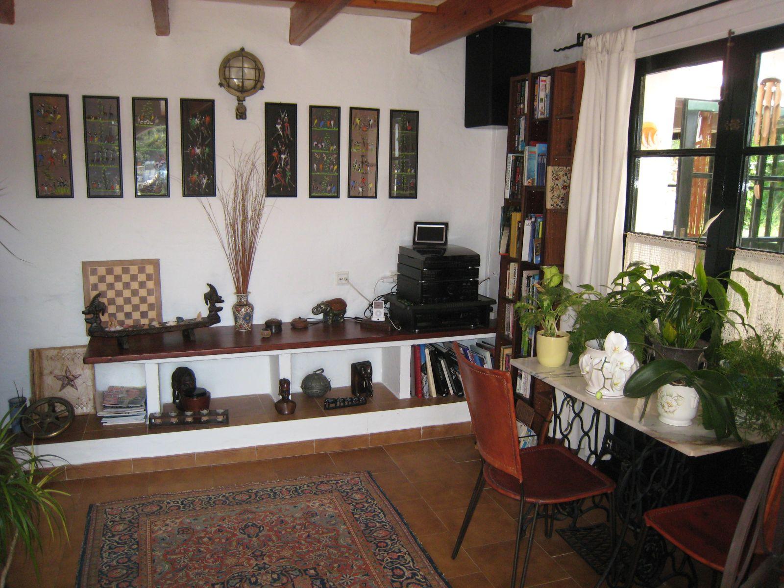 Casa de campo en Sant Lluís Ref: V1331 13