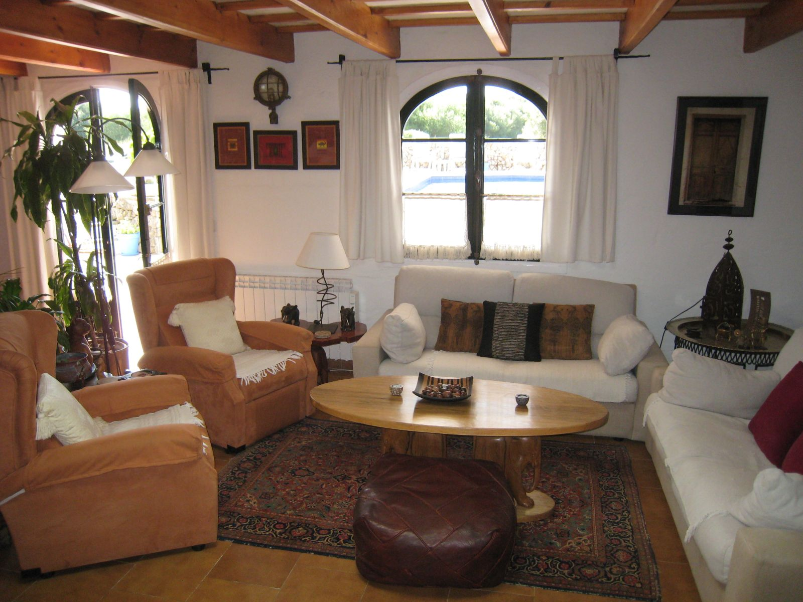 Casa de campo en Sant Lluís Ref: V1331 11