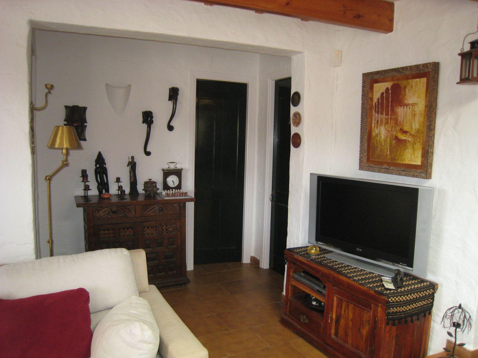 Casa de campo en Sant Lluís Ref: V1331 19