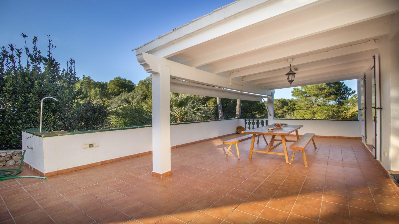 Villa in Addaia Ref: V1714 6