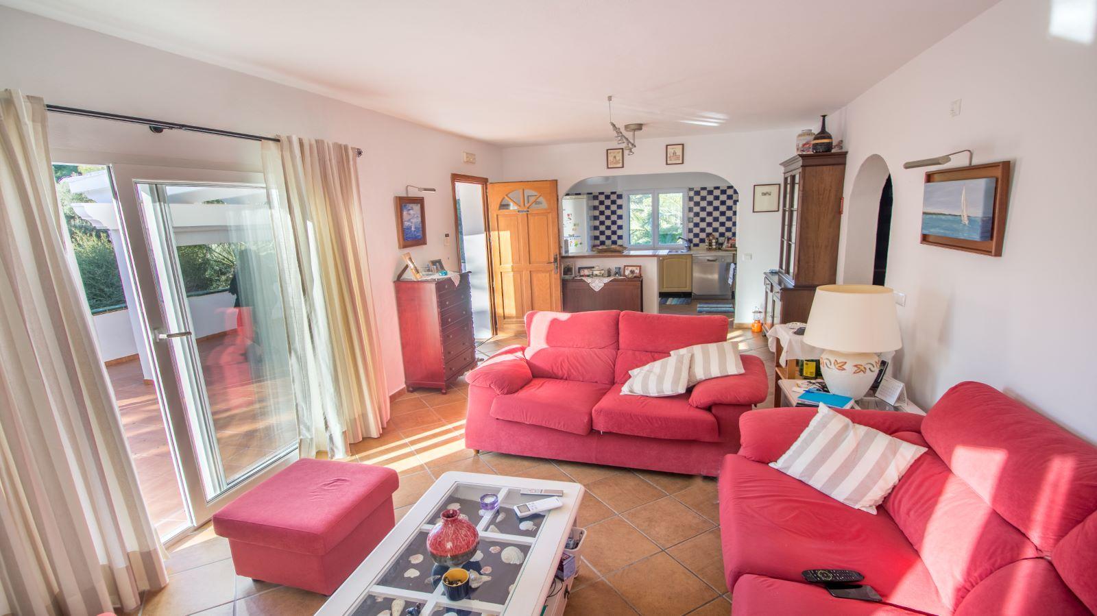 Villa in Addaia Ref: V1714 9