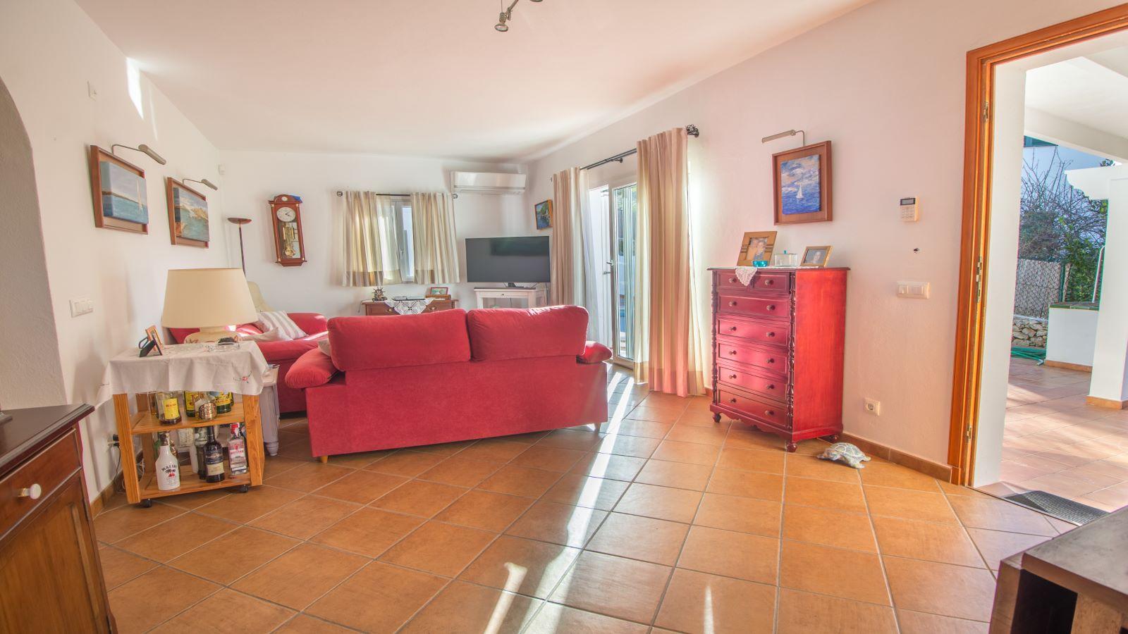 Villa in Addaia Ref: V1714 10