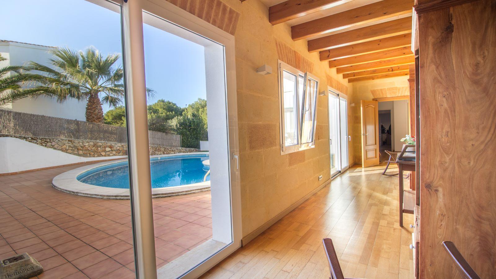 Villa à Addaia Ref: V1714 16