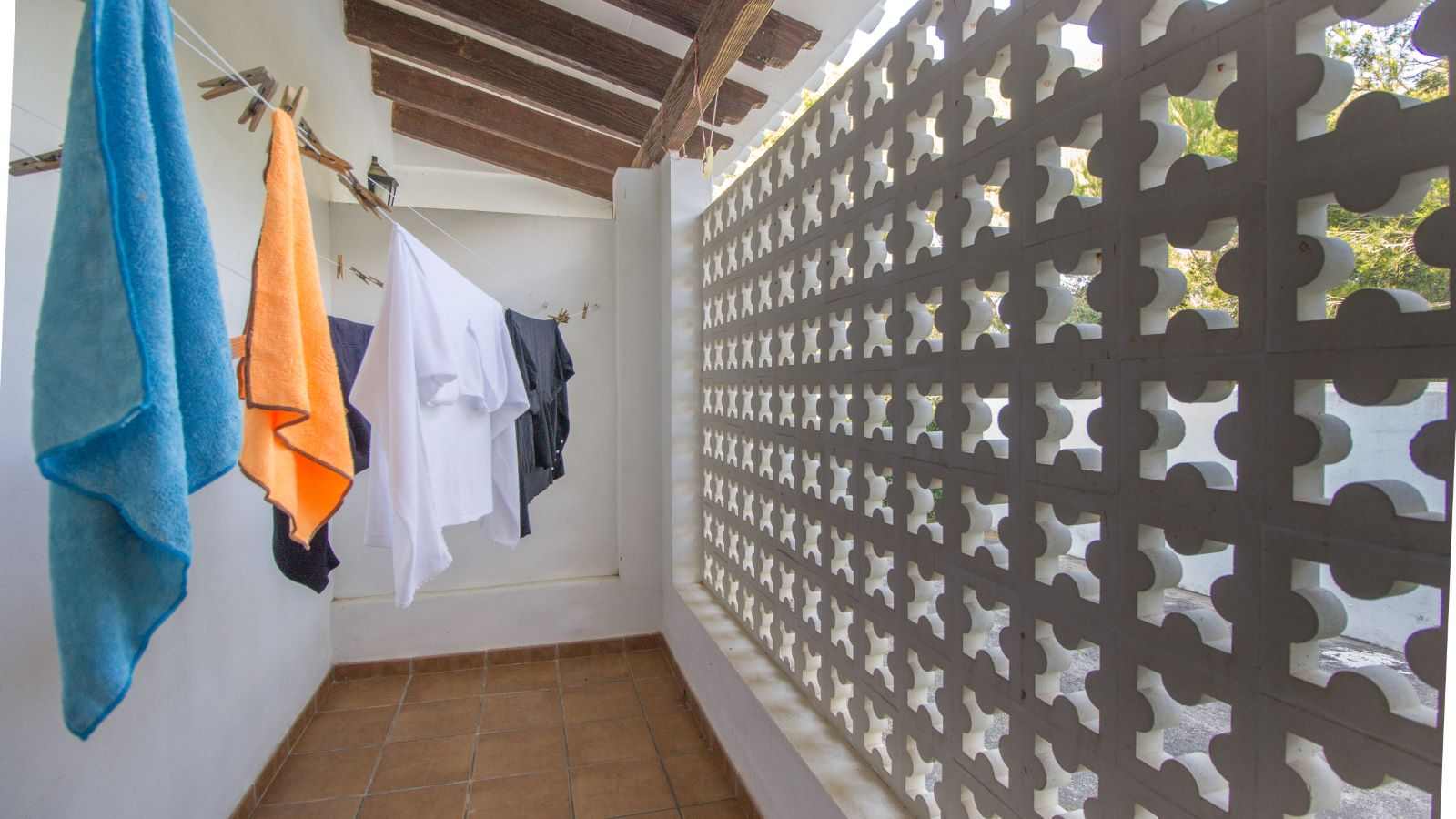 Villa in Addaia Ref: V1714 18