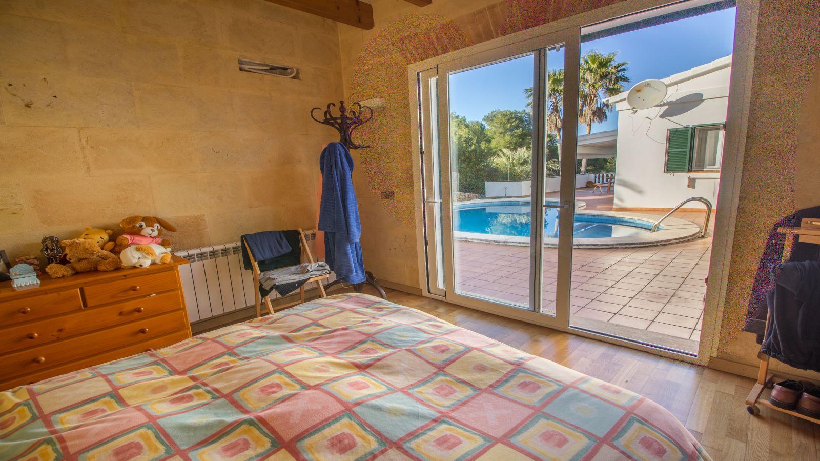 Villa à Addaia Ref: V1714 22
