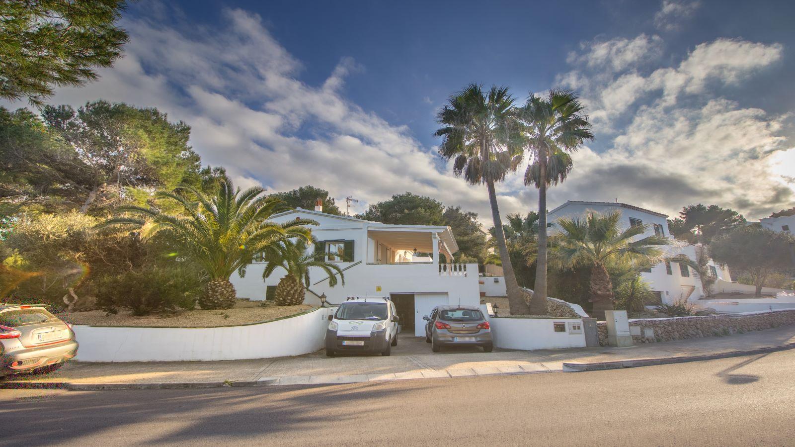Villa à Addaia Ref: V1714 25