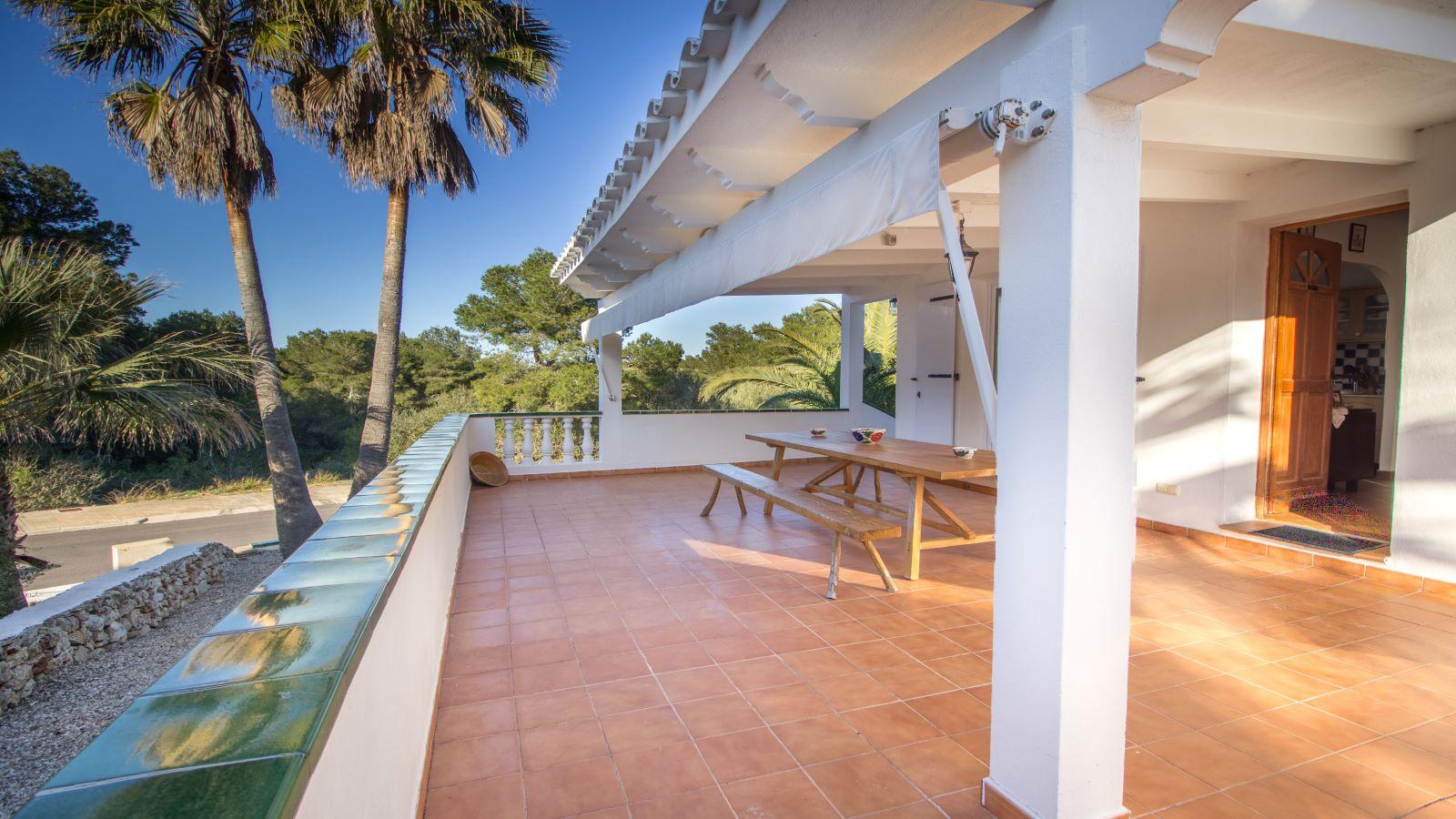 Villa à Addaia Ref: V1714 26