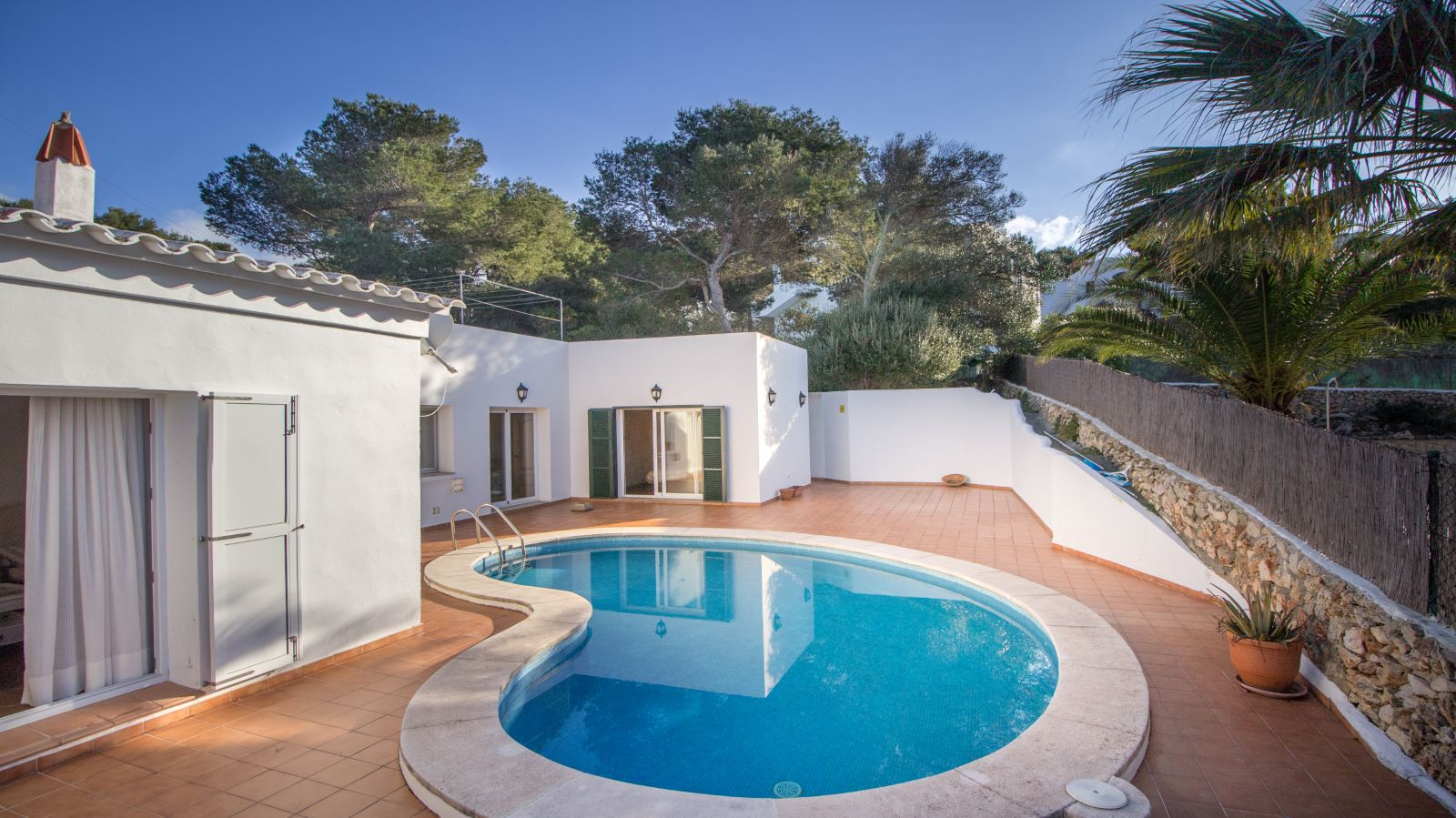 Villa in Addaia Ref: V1714 28