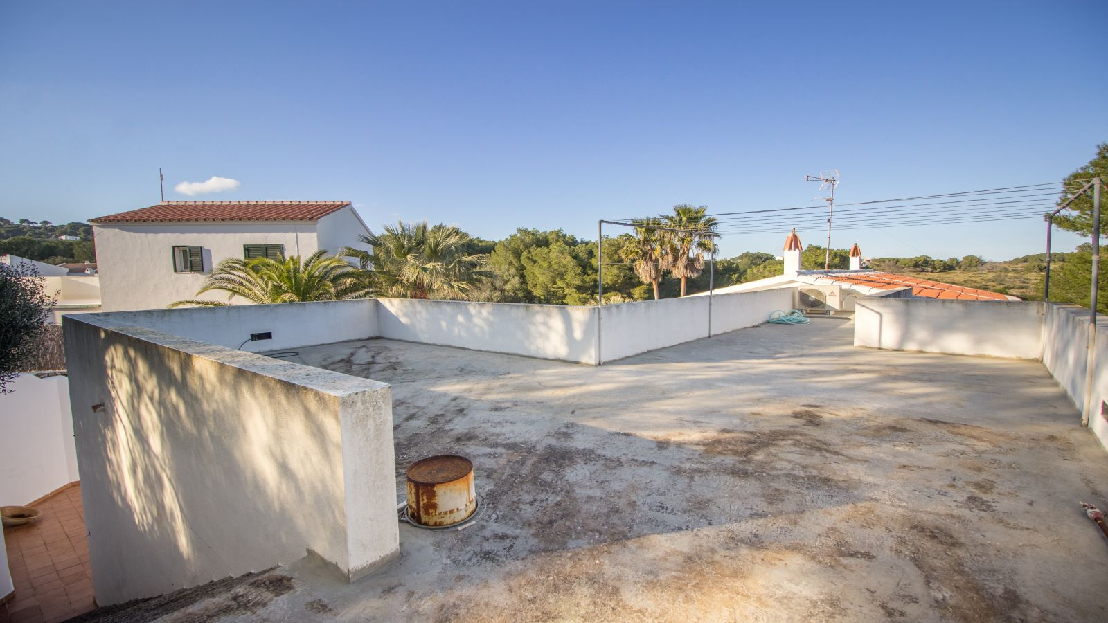 Villa in Addaia Ref: V1714 29
