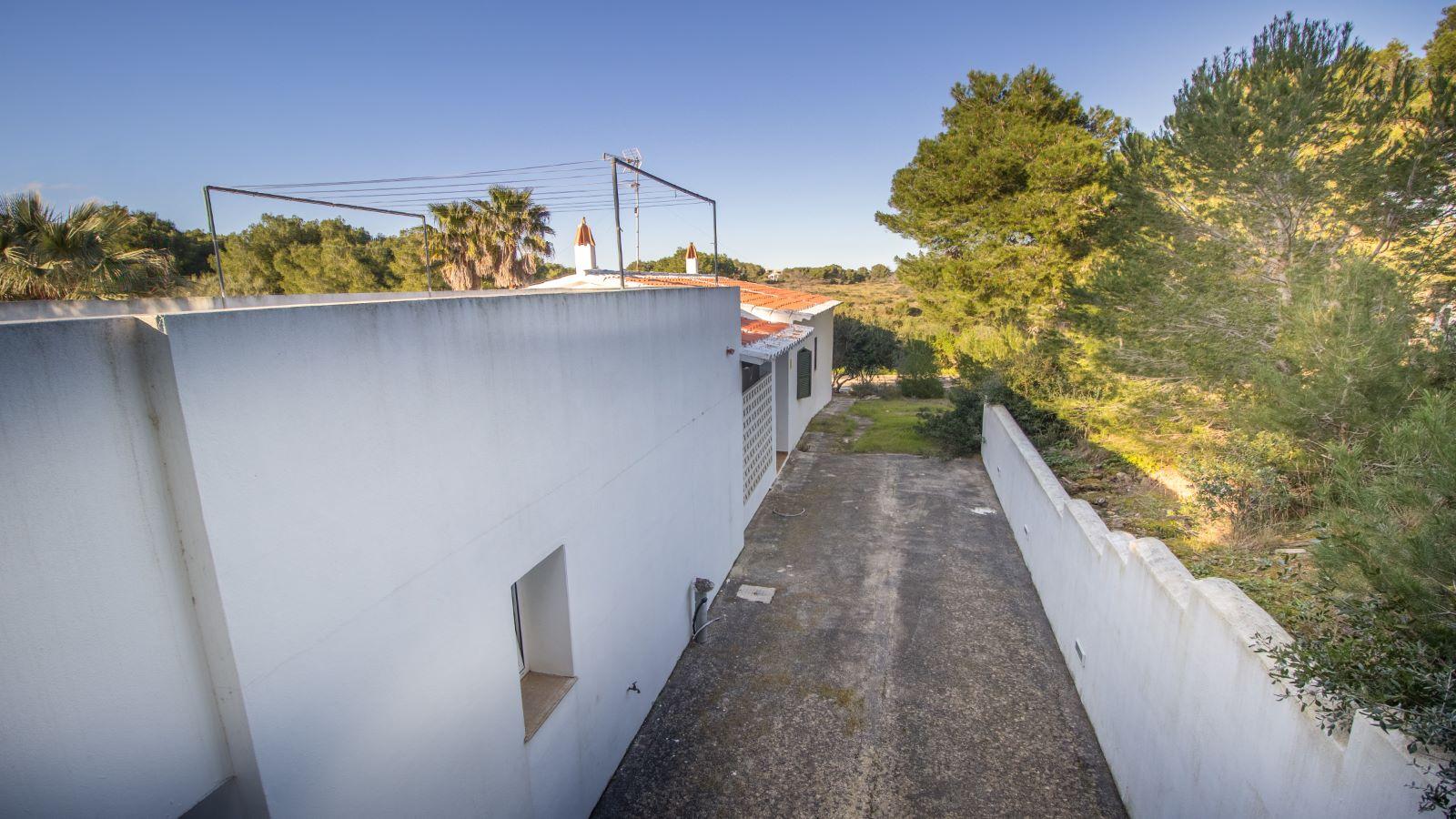 Villa in Addaia Ref: V1714 30