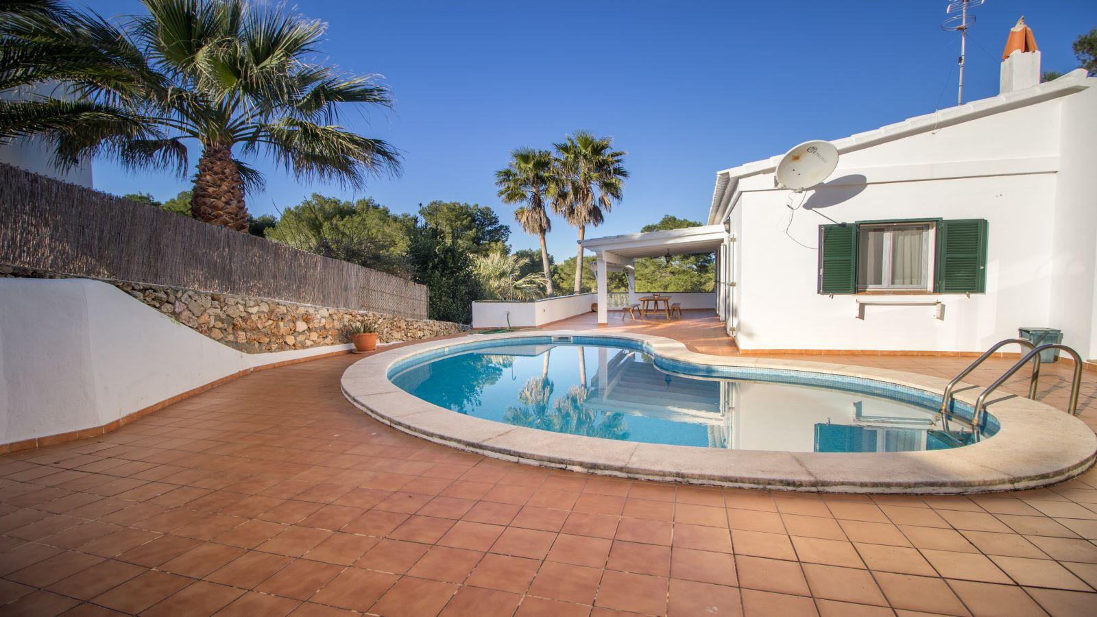 Villa in Addaia Ref: V1714 31