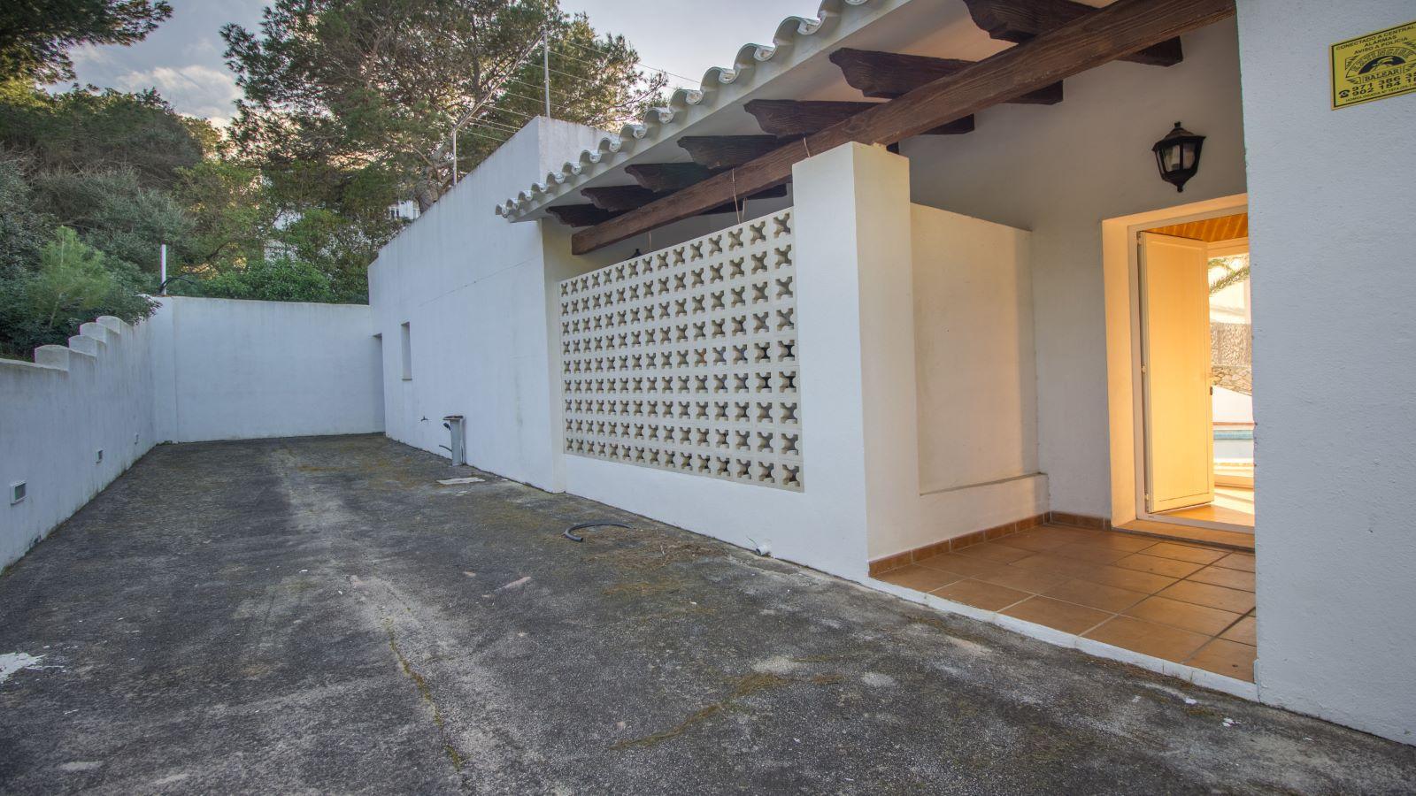 Villa à Addaia Ref: V1714 32