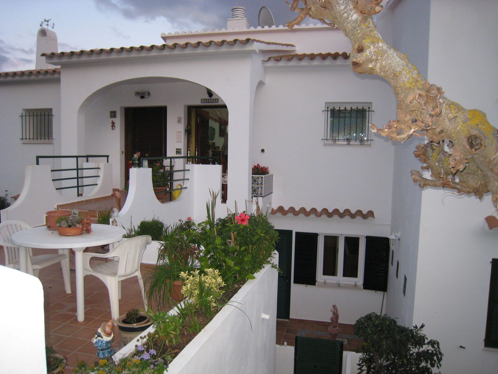 Villa in Coves Noves Ref: V1657 4