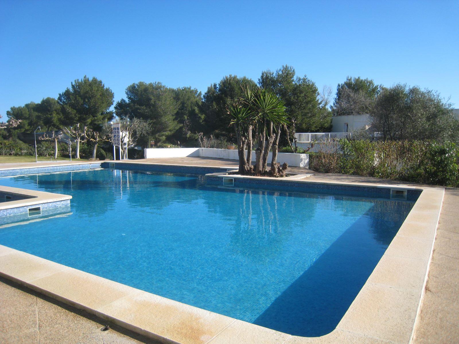 Villa in Coves Noves Ref: V1657 6