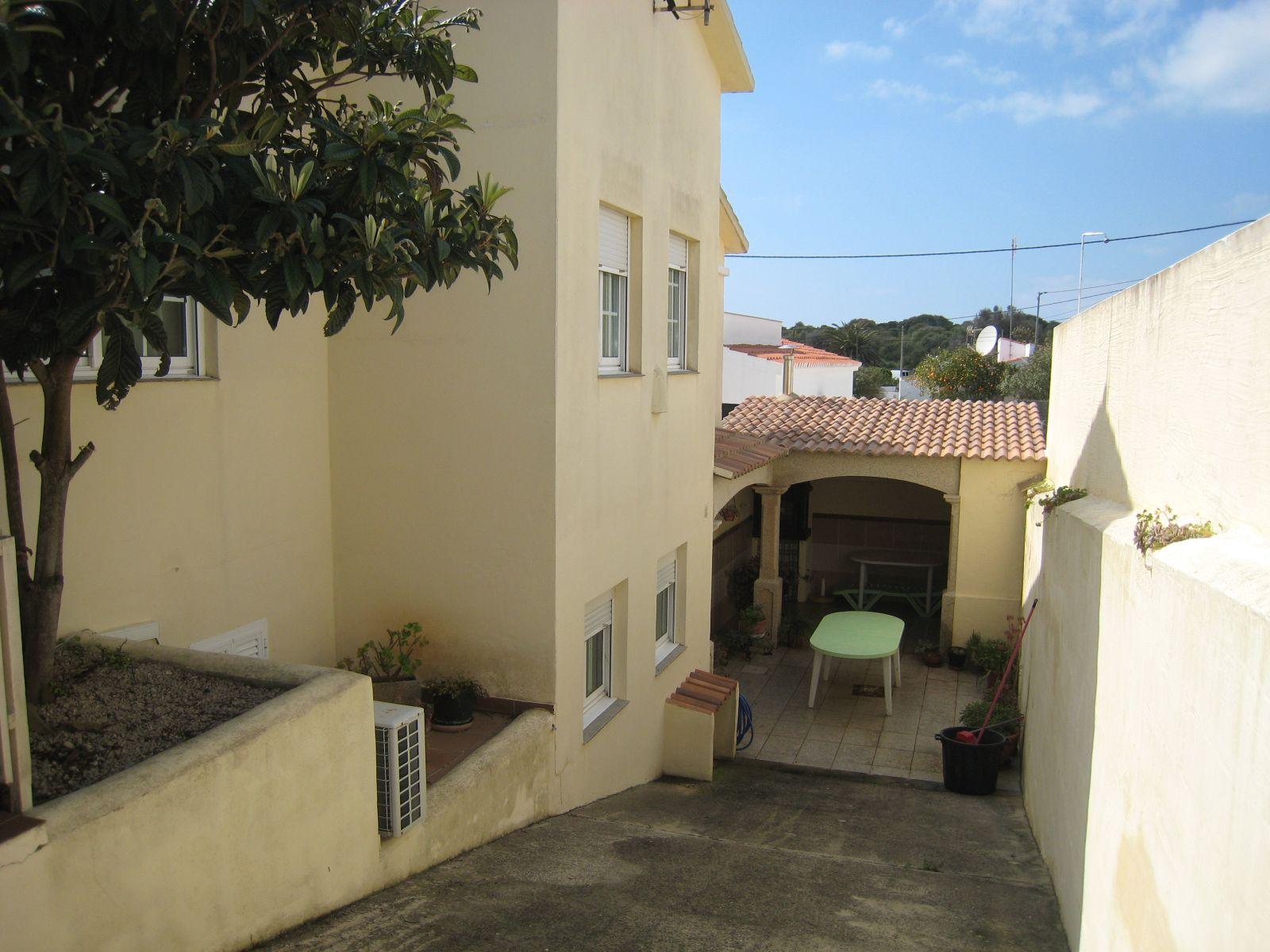Villa in Cala'n Porter Ref: V1694 9