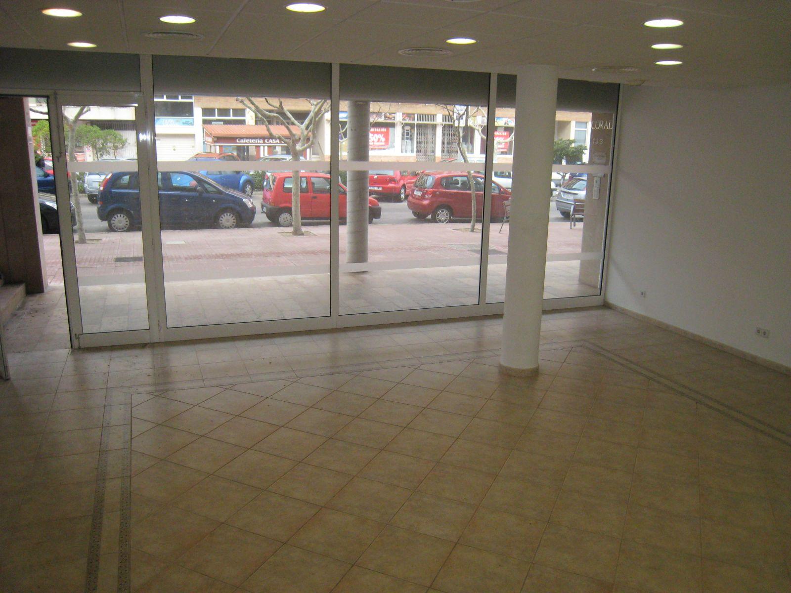 Commercial in Mahón Ref: V1824 1