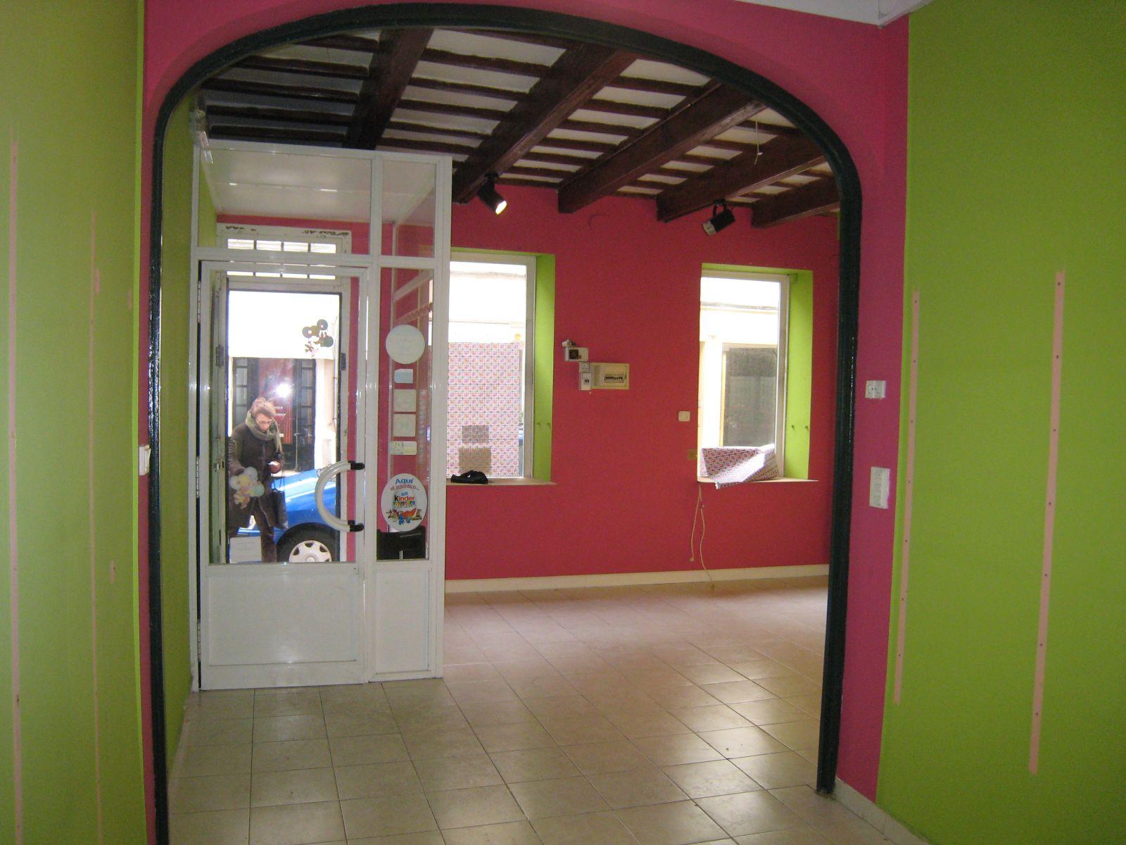 Local comercial en Mahón Ref: V9086 2