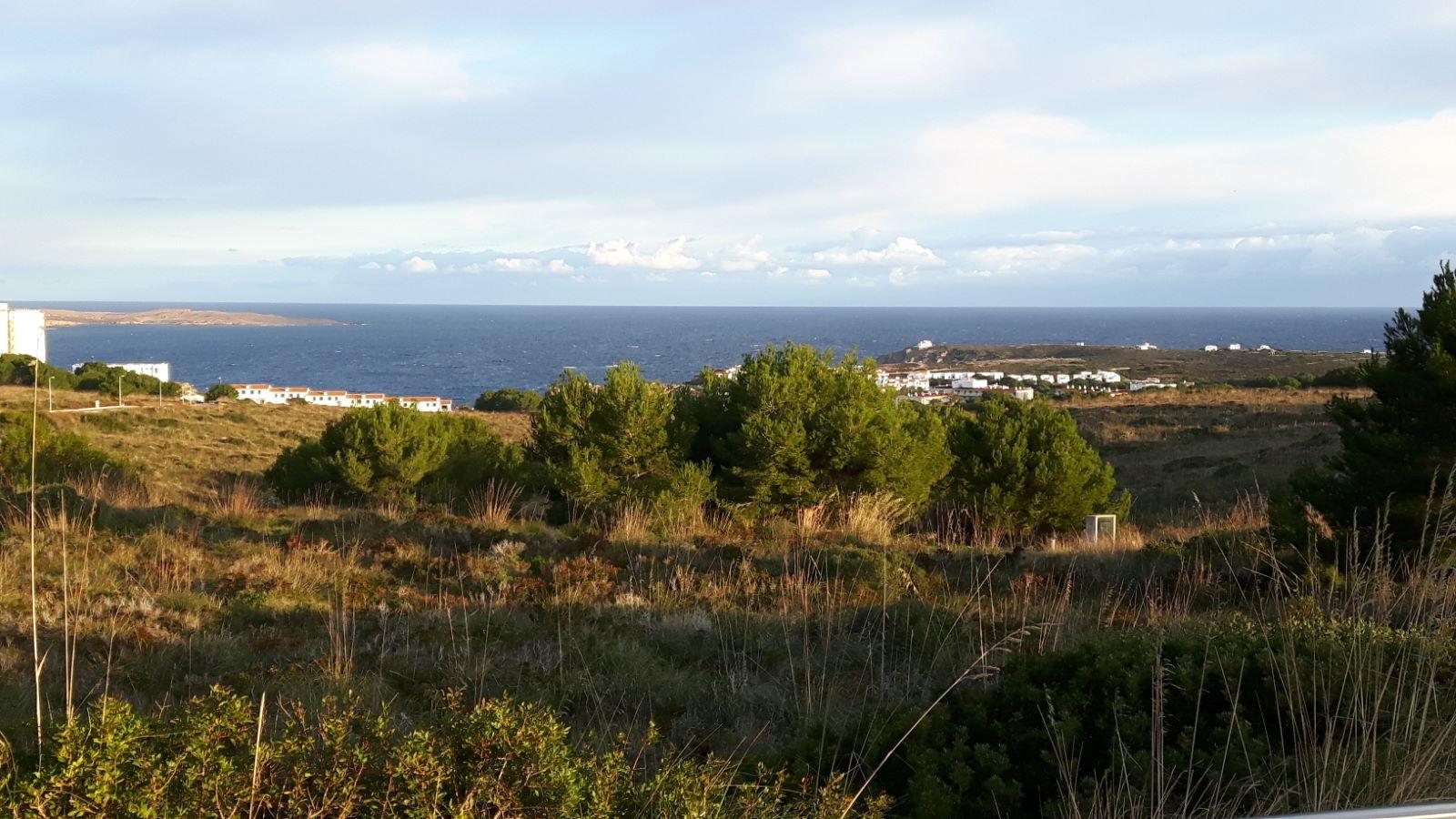 Bauparzelle in Coves Noves Ref: V2261 1