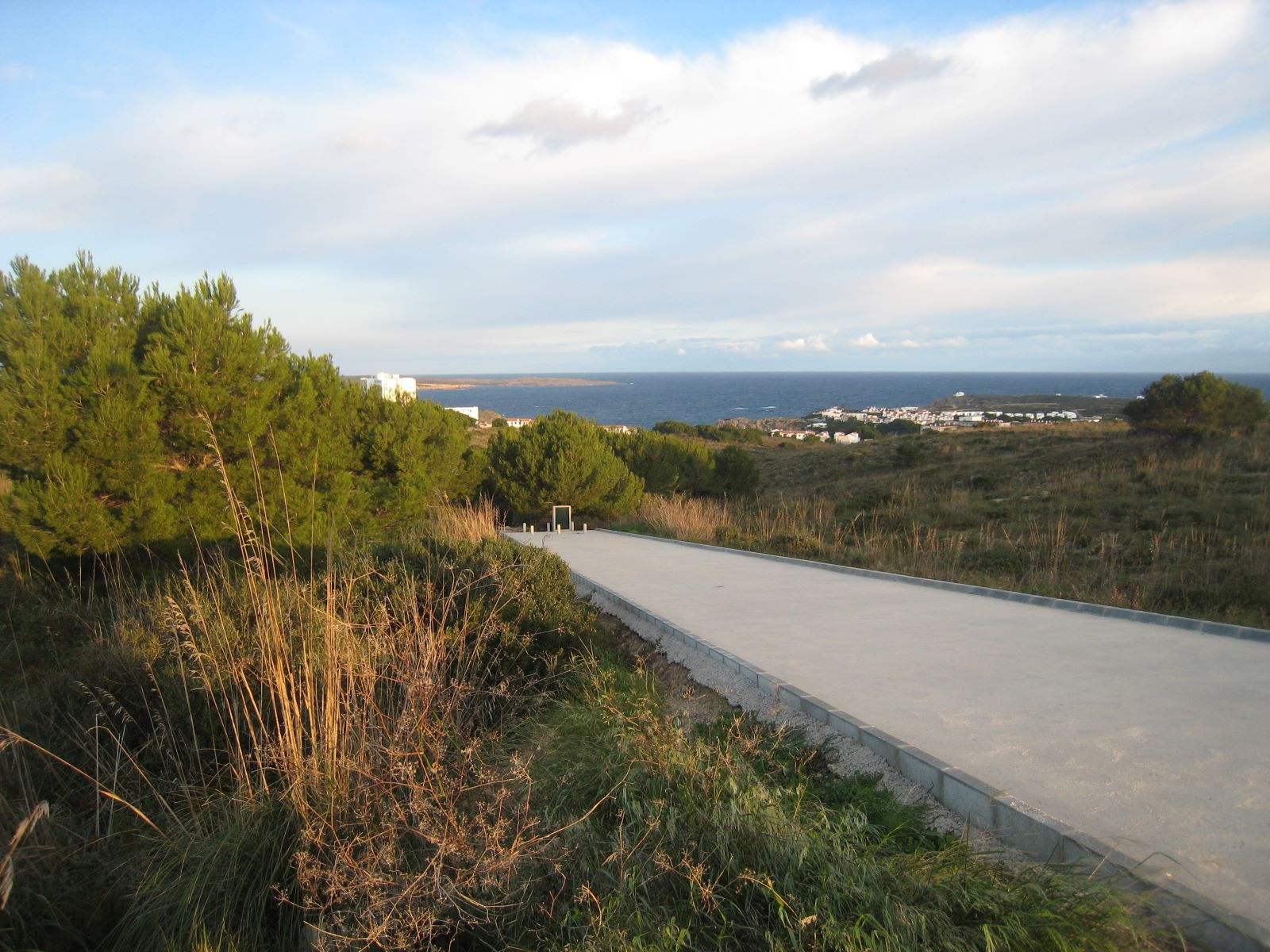 Bauparzelle in Coves Noves Ref: V2261 4