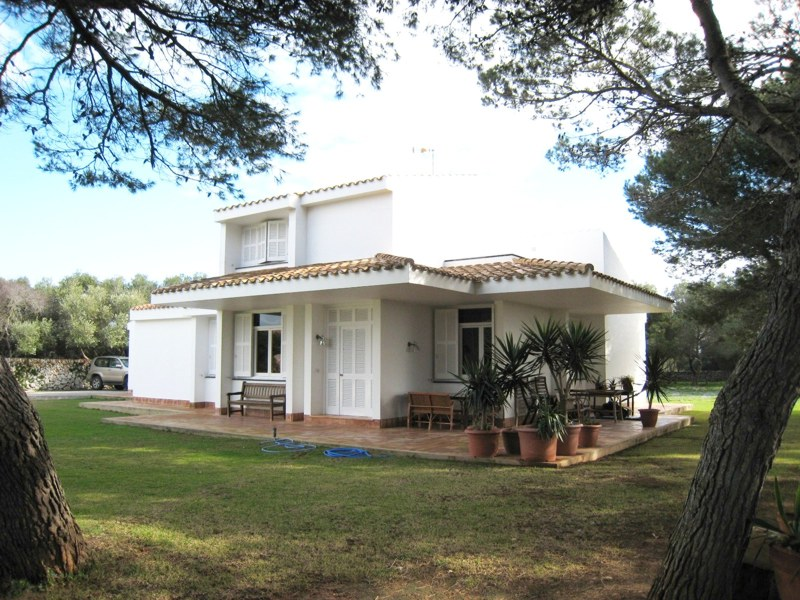 Country house in Llucmesanes Ref: VM869 5
