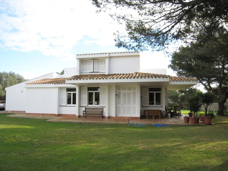 Country house in Llucmesanes Ref: VM869 11