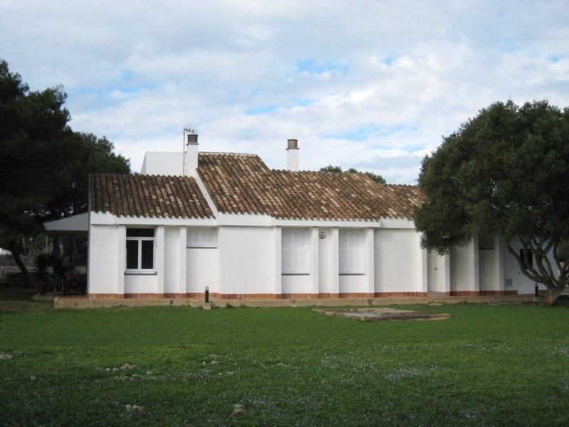 Country house in Llucmesanes Ref: VM869 33