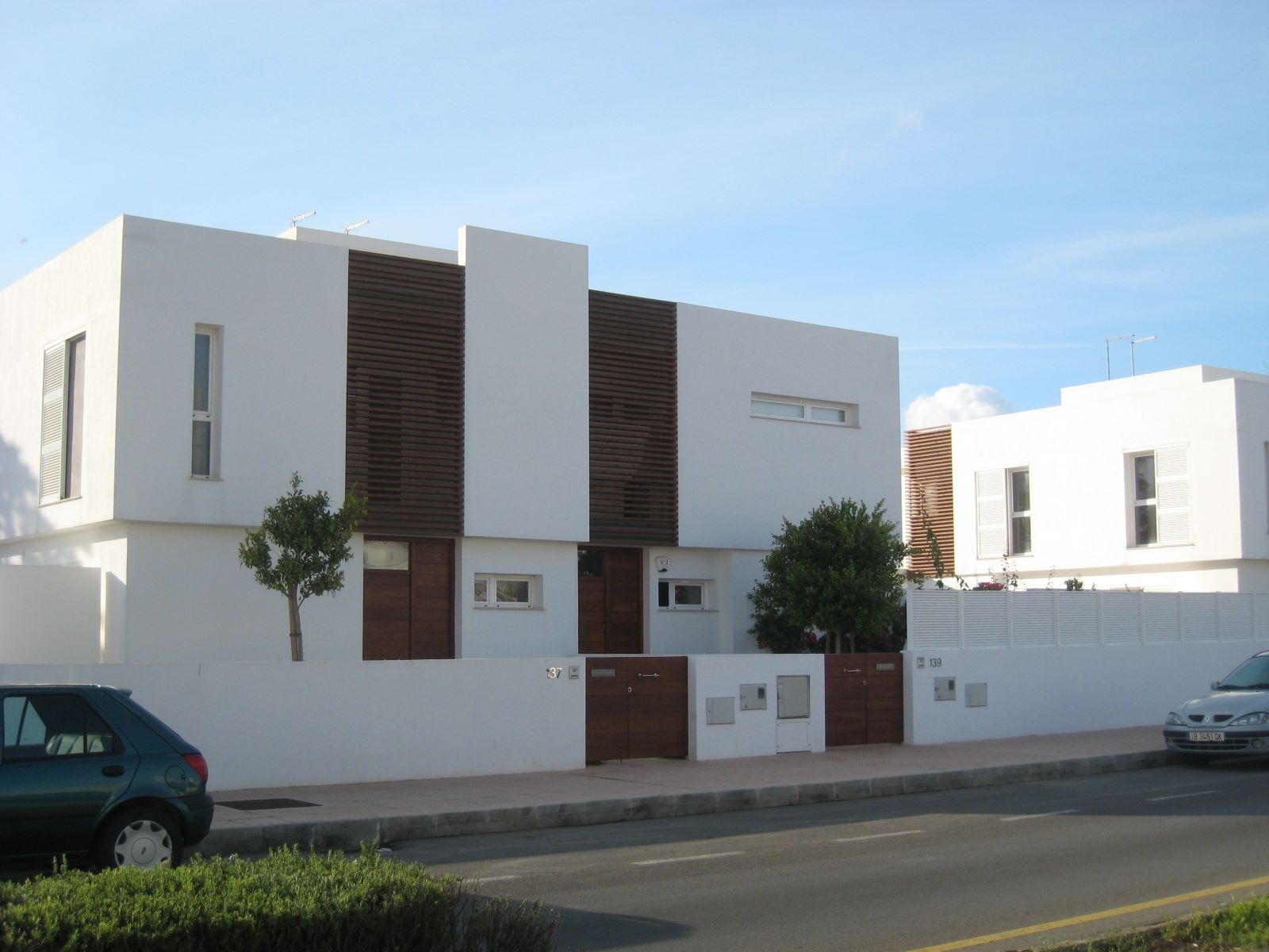 Villa in Sant Lluís Ref: V2181 (4) 3