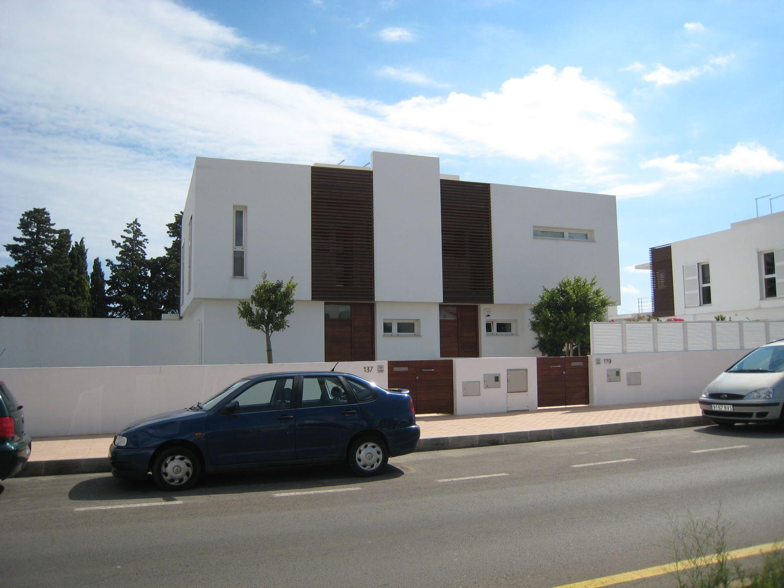 Villa in Sant Lluís Ref: V2181 (4) 6