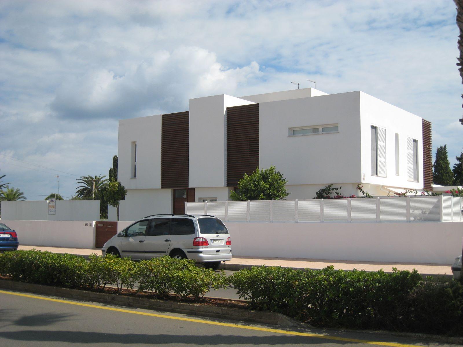 Villa in Sant Lluís Ref: V2181 (4) 7