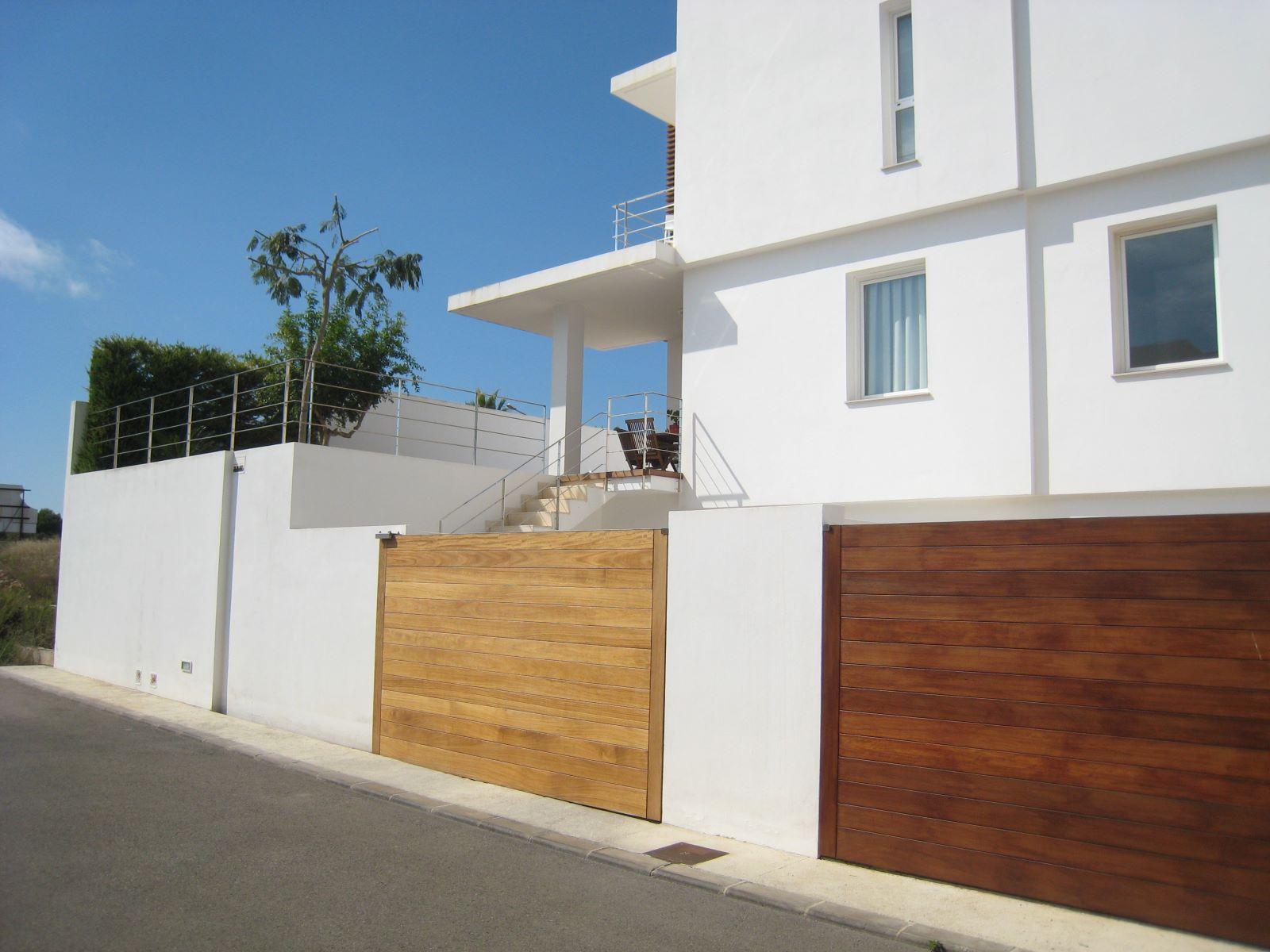 Villa in Sant Lluís Ref: V2181 (4) 15