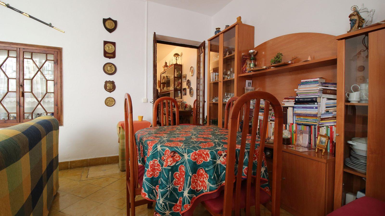House in Mahón Ref: V2355 3
