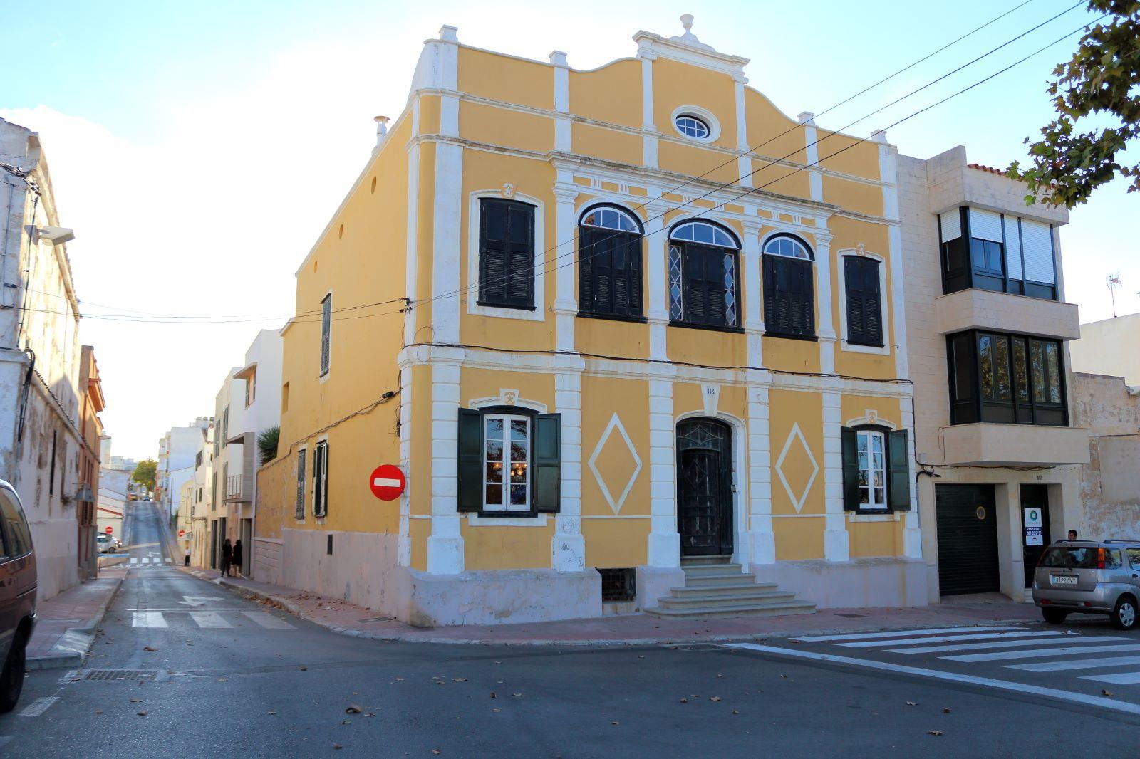 House in Mahón Ref: VS2373 1