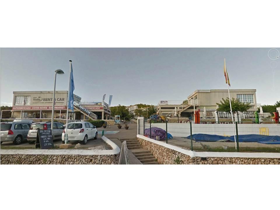 Local comercial en Coves Noves Ref: V2430 9