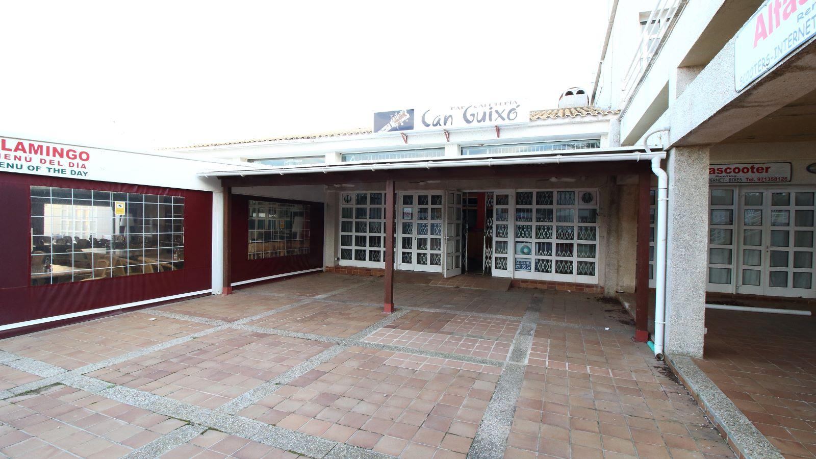 Local comercial en Coves Noves Ref: V2430 4
