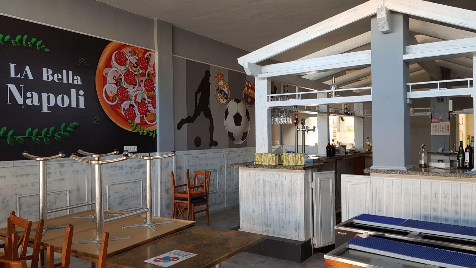 Local comercial en Coves Noves Ref: V2430 2