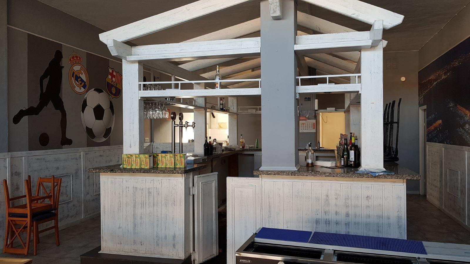 Local comercial en Coves Noves Ref: V2430 8