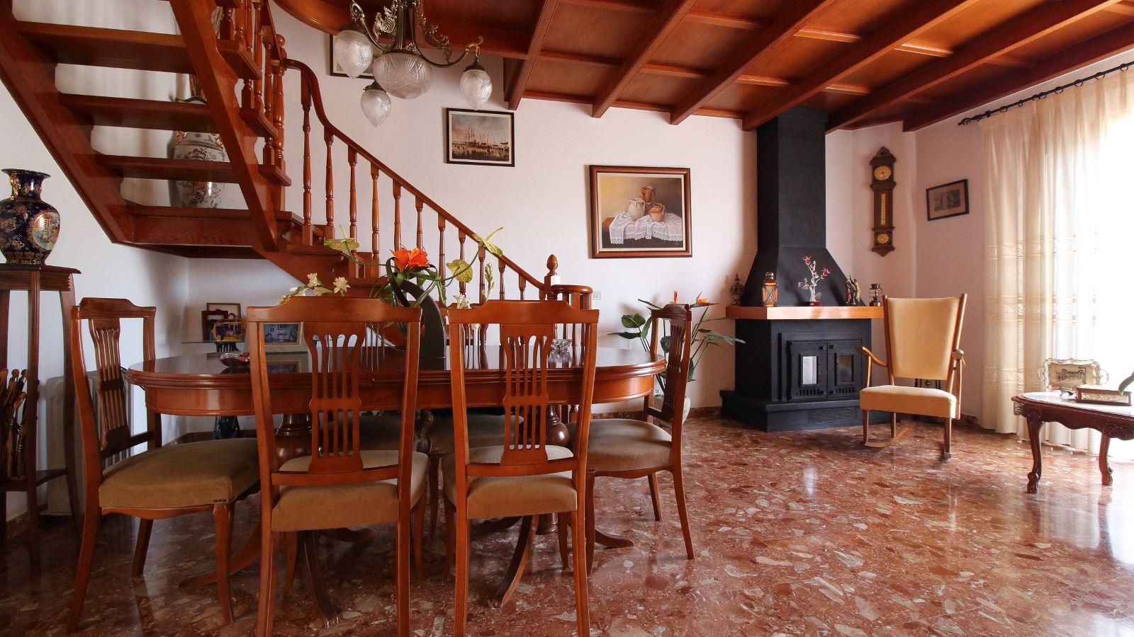 Einfamilienhaus in Mahón Ref: V2438 4