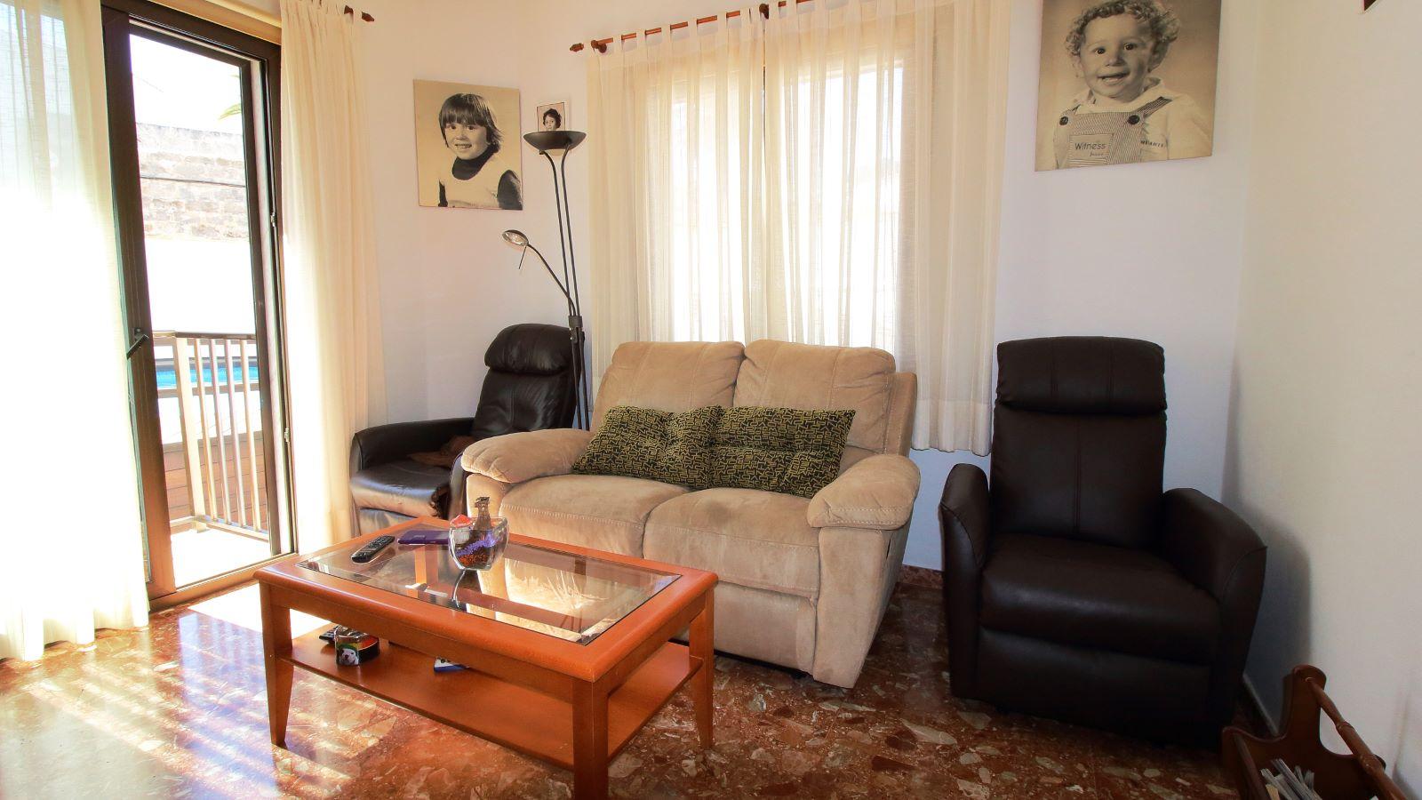 Einfamilienhaus in Mahón Ref: V2438 7