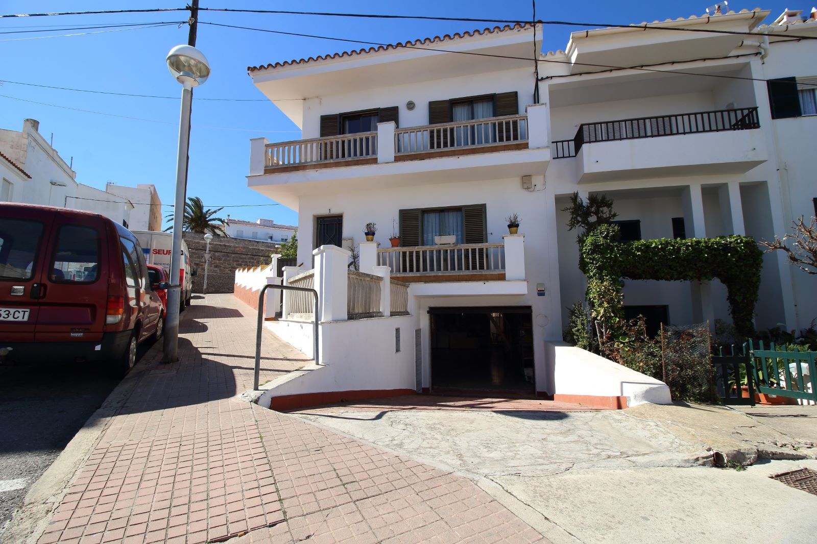 Einfamilienhaus in Mahón Ref: V2438 19